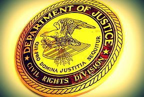 United States Department of Justice Civil Rights Division aviewfromtherightcomwpcontentuploads201509D