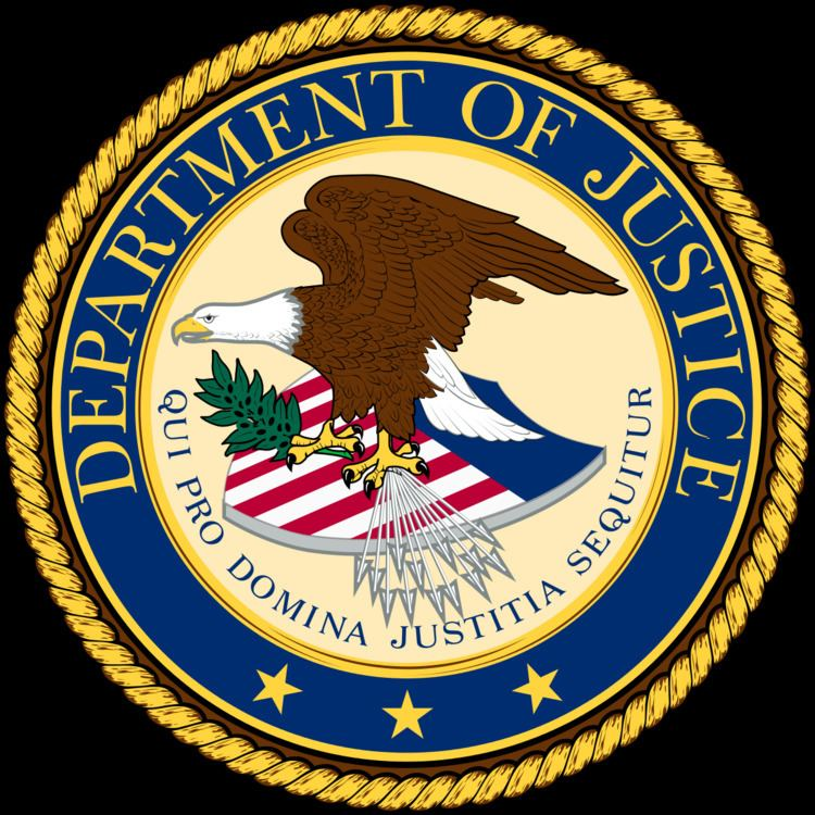 United States Deputy Attorney General