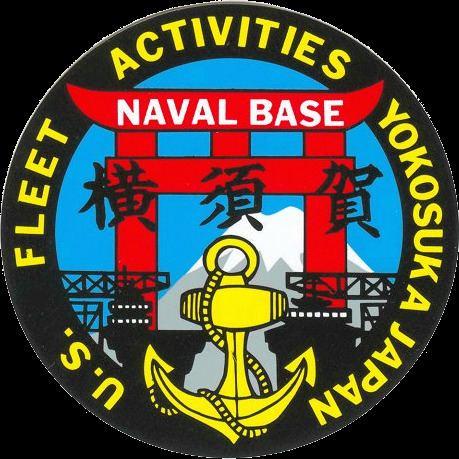 United States Fleet Activities Yokosuka