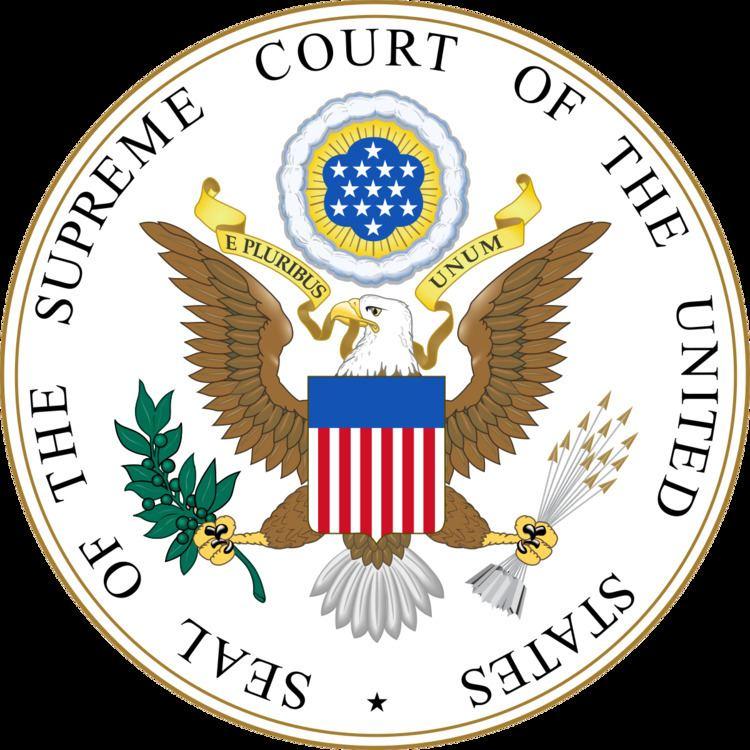 United States magistrate judge