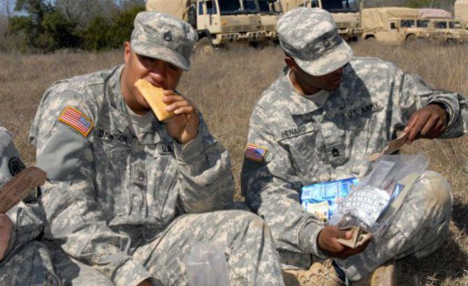 United States military chocolate COGO Caffeinated Hot Chocolate Is Changing The Caffeine Landscape