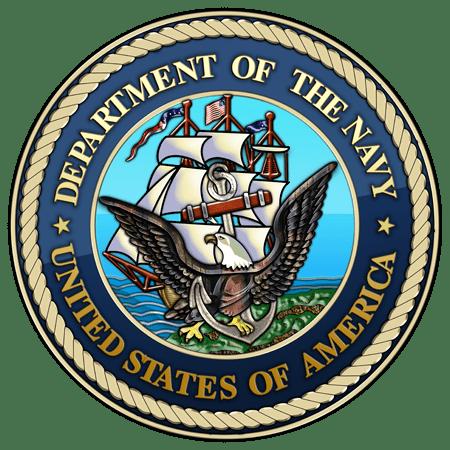 United States Navy Us Navy Emblem Clipart Clipart Kid