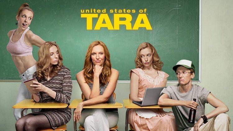 United States of Tara United States of Tara Movies amp TV on Google Play