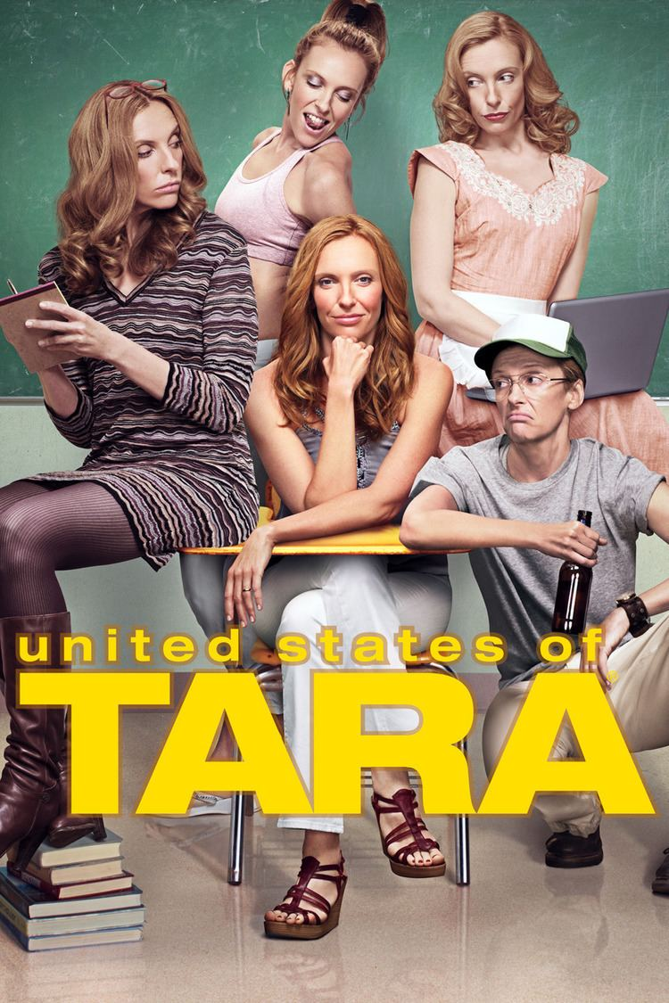 United States of Tara wwwgstaticcomtvthumbtvbanners193625p193625
