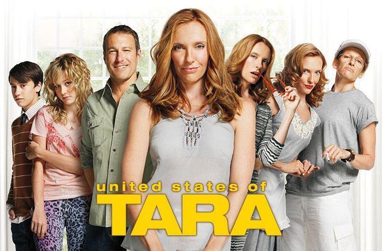 United States of Tara Songs from United States of Tara Thumbbook