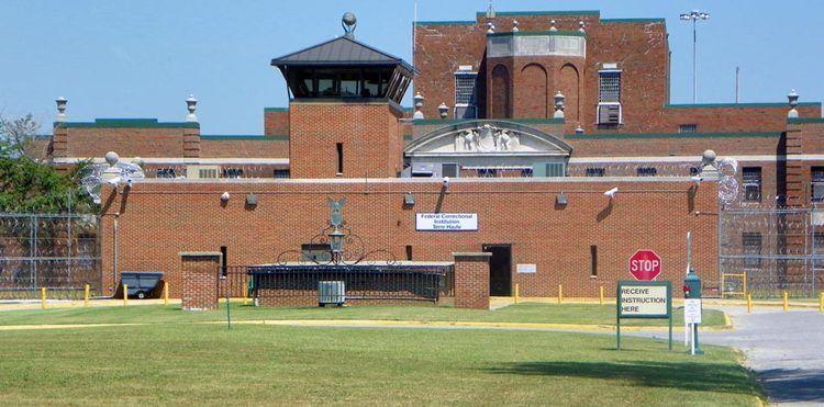 United States Penitentiary, Terre Haute FCI Terre Haute