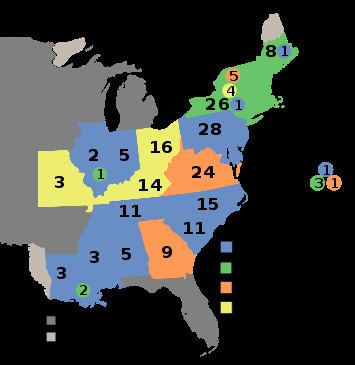 1824 United States presidential election