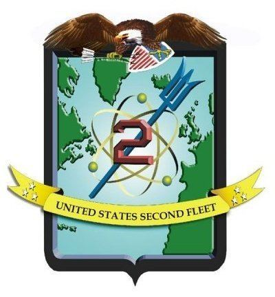 United States Second Fleet
