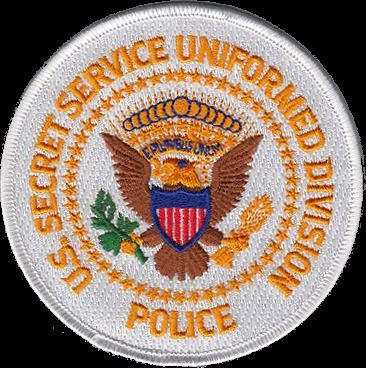 United States Secret Service Uniformed Division