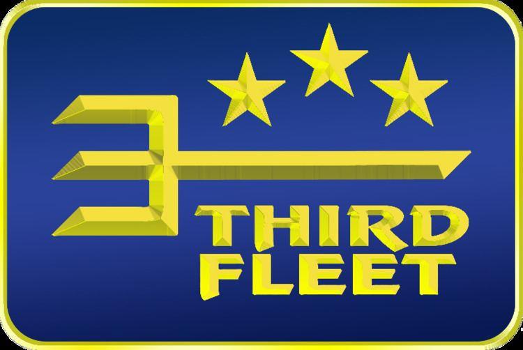 United States Third Fleet