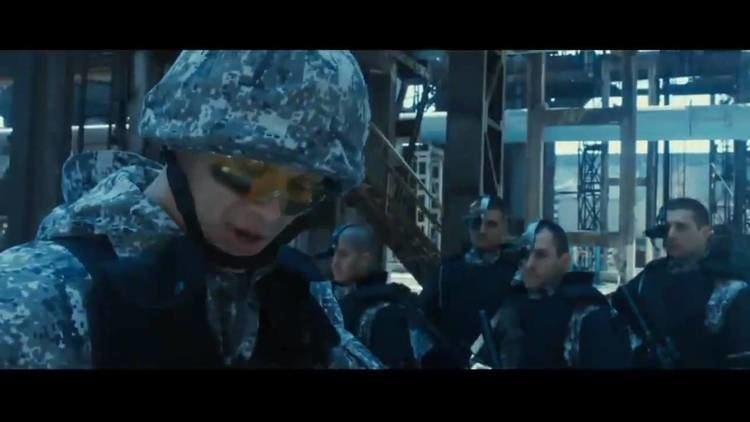 Universal Soldier: Regeneration Universal Soldier Regeneration 2009 trailer YouTube
