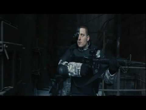 Universal Soldier: Regeneration Universal Soldier Regeneration Official RedBand Movie Trailer HD