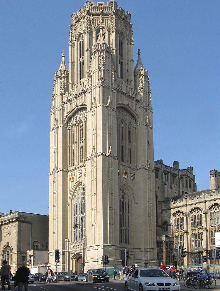 University of Bristol Society of Change Ringers