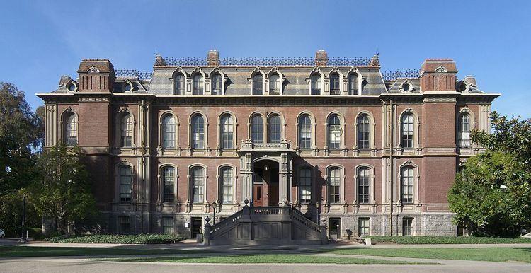 University of California, Berkeley School of Information