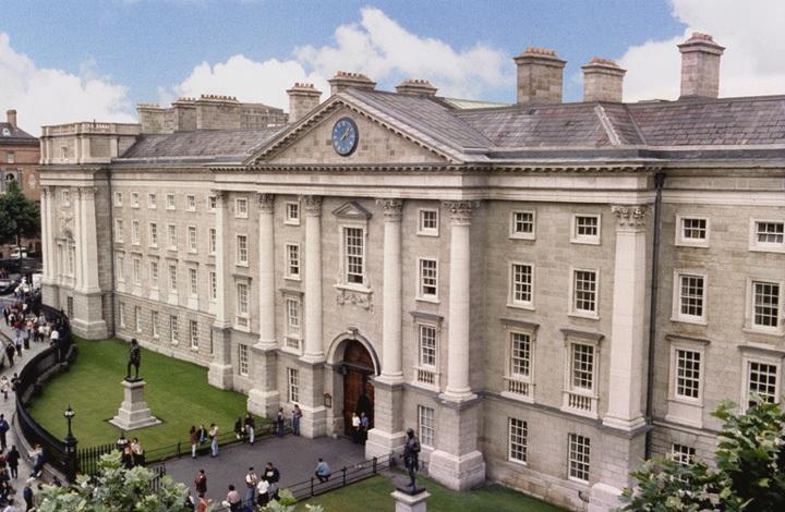 University of Dublin ProgramsgtBrochuregtCenter for Global Education