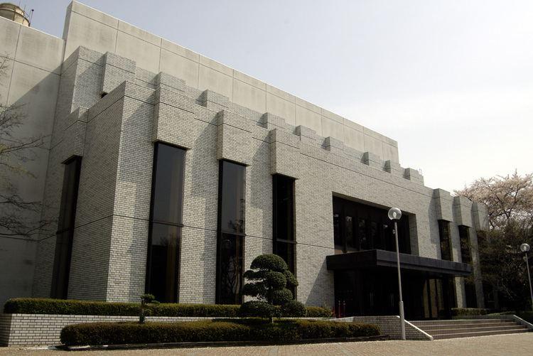University of Electro-Communications