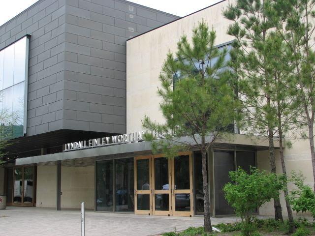 University of Houston School of Theatre and Dance