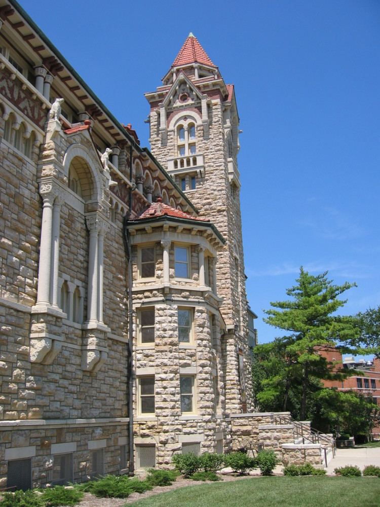 University of Kansas Natural History Museum