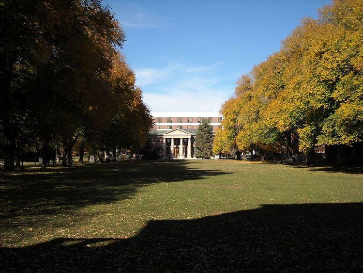 University of Nevada Reno Historic District