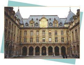 University of Paris Learn French at the University of Paris Sorbonne with Center for