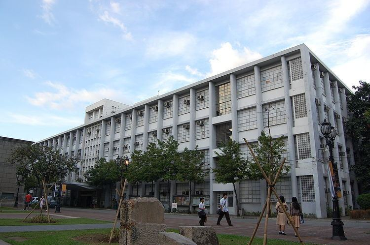 University of Santo Tomas College of Commerce and Business Administration