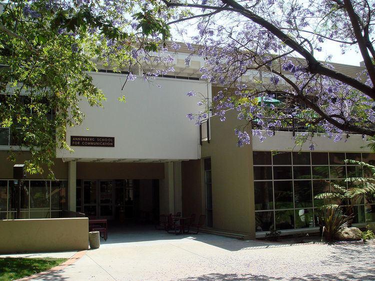 University of Southern California academics