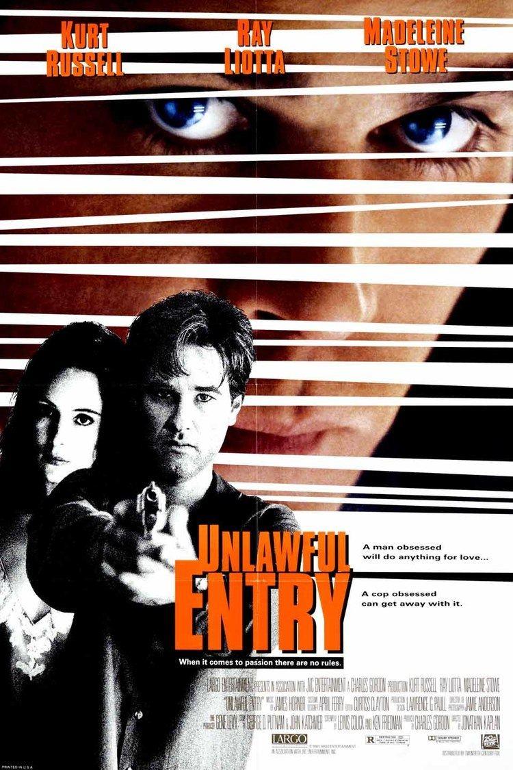Unlawful Entry (film) wwwgstaticcomtvthumbmovieposters14080p14080