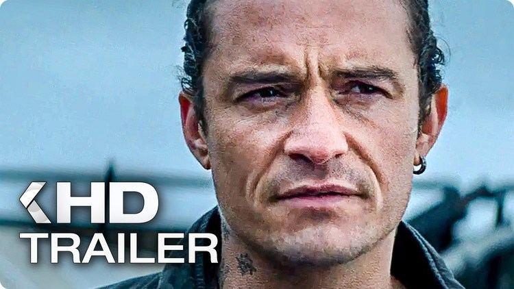 Unlocked (2017 film) UNLOCKED Trailer 2017 YouTube