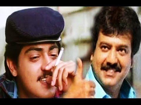 Unnai Thedi movie scenes Vivek and Ajith Latest All Comedy Scenes Unnai Thedi Tamil Film Cinema Junction