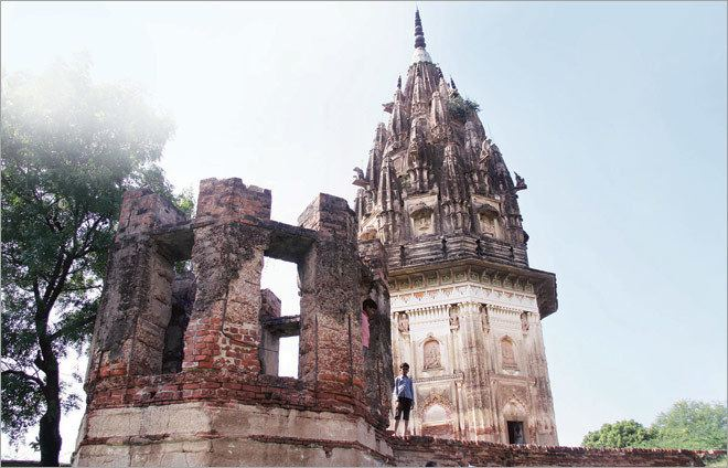 Unnao in the past, History of Unnao