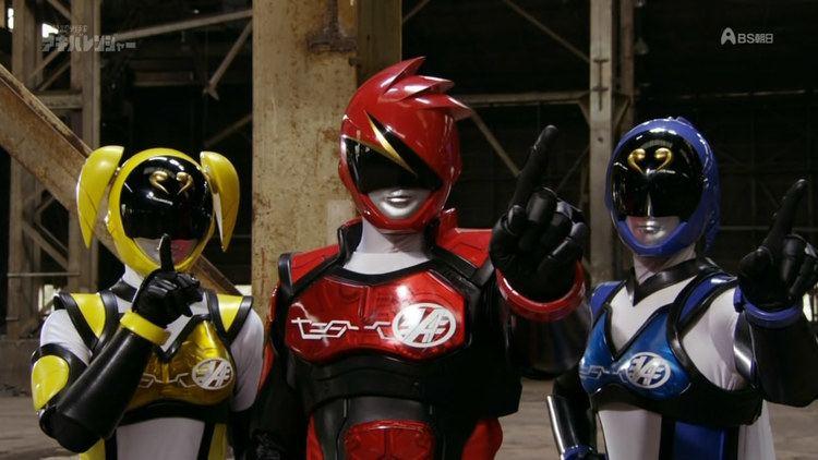 Unofficial Sentai Akibaranger - Alchetron, the free social encyclopedia