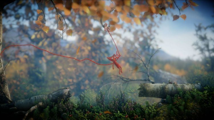 Unravel (video game) Unravel strings players along in a pretty 2D world of