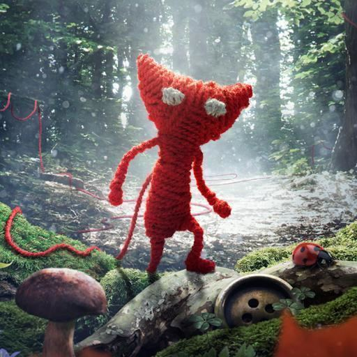 Unravel (video game) Unravel unravelgame Twitter