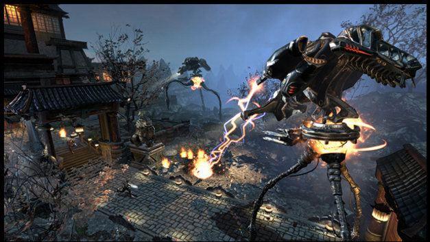 Unreal Tournament 3 - Alchetron, The Free Social Encyclopedia