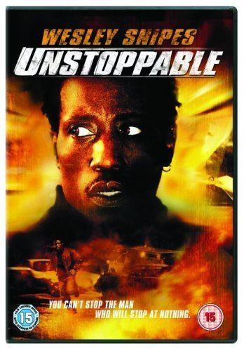 Unstoppable (2004 film) Unstoppable2004STVFSDVDRipXviDLiNE sharethefilescom