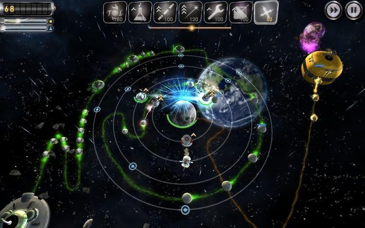 Unstoppable Gorg Unstoppable Gorg iPad iOS Review wwwimpulsegamercom