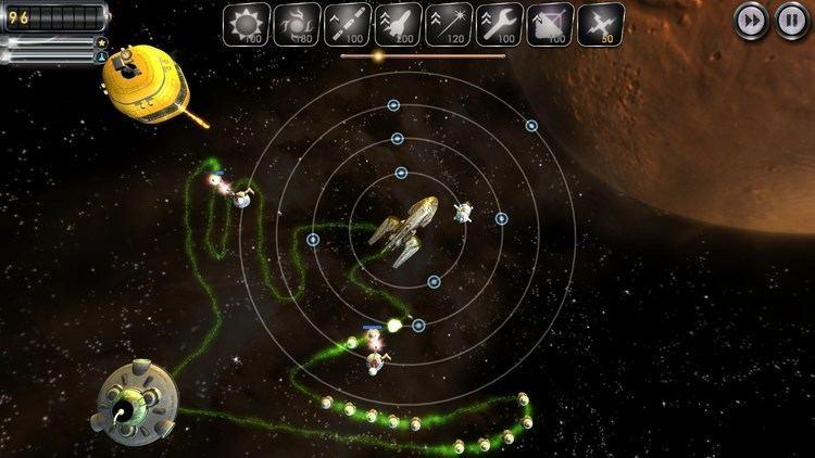 Unstoppable Gorg Unstoppable Gorg Review DSOGaming The Dark Side Of Gaming