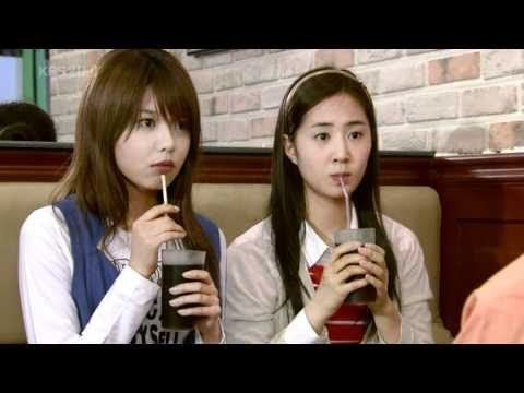Unstoppable Marriage (TV series) Yuri amp Sooyoung SNSD Unstoppable Marriage E099 Apr012008 GIRLS