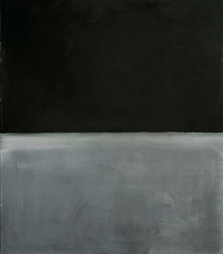 Untitled (Black on Grey) totallyhistorycomwpcontentuploads201301Unti