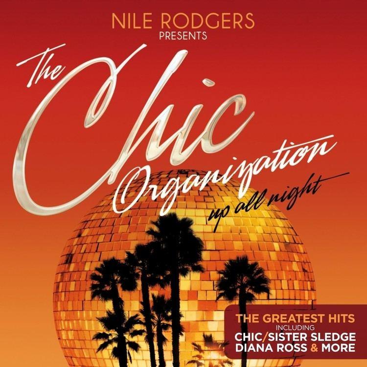 Up All Night (The Chic Organization album) wwwsoulbrothercomwpcontentuploads201307946