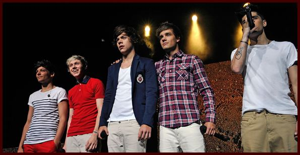 Up All Night Tour One Direction Close 39Up All Night39 Tour in Ft Lauderdale Video