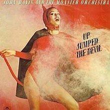 Up Jumped the Devil (John Davis and the Monster Orchestra album) httpsuploadwikimediaorgwikipediaenthumb6