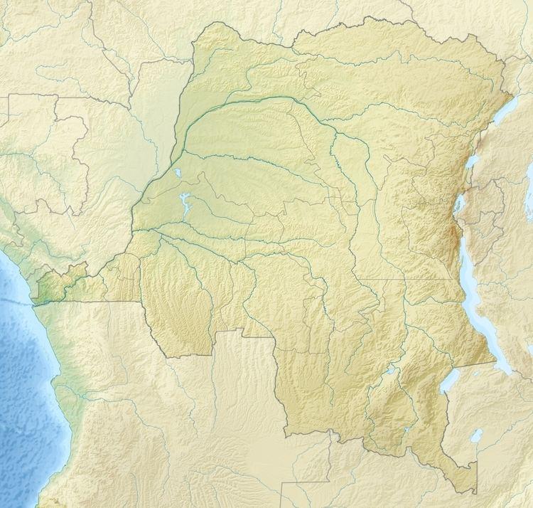Upemba National Park