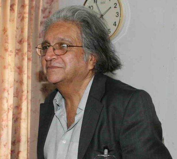 Upendra Baxi Upendra Baxi Wikipedia the free encyclopedia