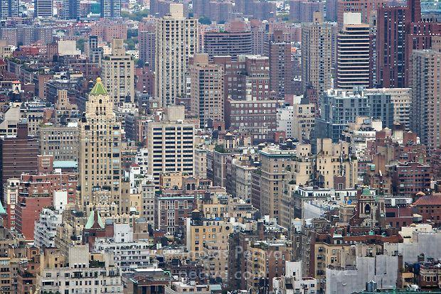 Upper East Side Beautiful Landscapes of Upper East Side
