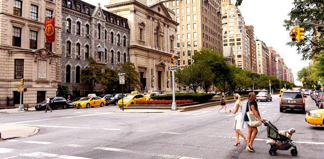 Upper East Side Upper East Side Manhattan NY StreetEasy