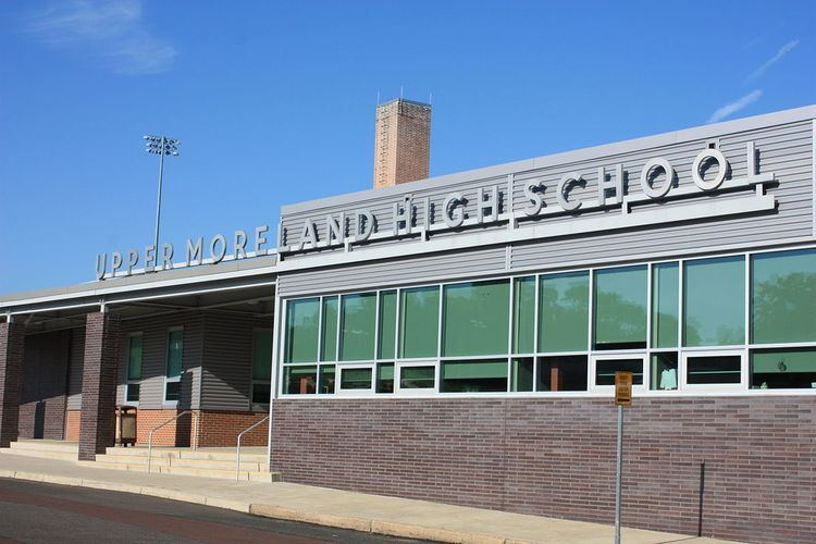 Upper Moreland High School