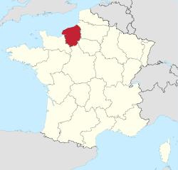 Upper Normandy Upper Normandy Wikipedia