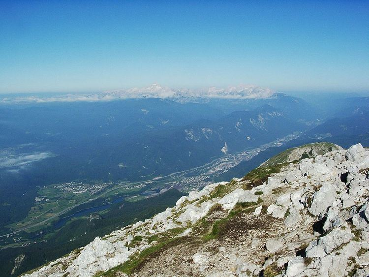Upper Sava Valley