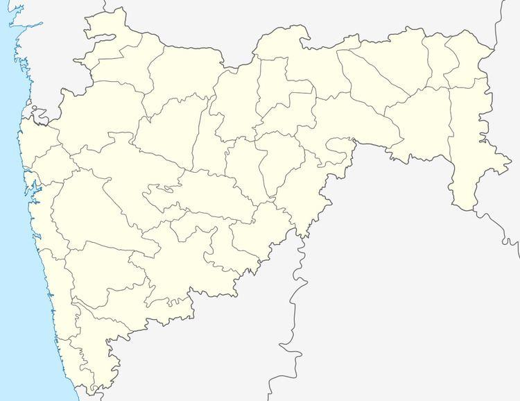 Upper Vaitarana Dam
